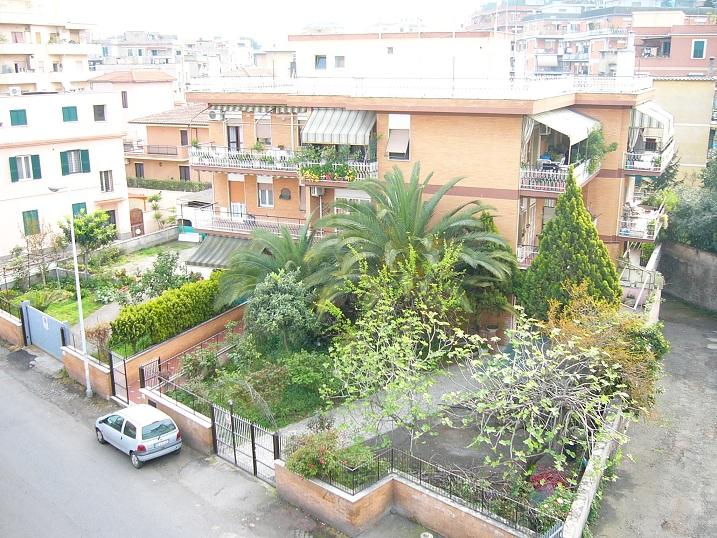 Amenajari gradini Roma 1