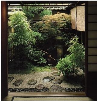 amenajari gardini japoneze -tsuboniva 2