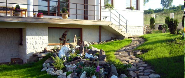 proiectul casa si gradina