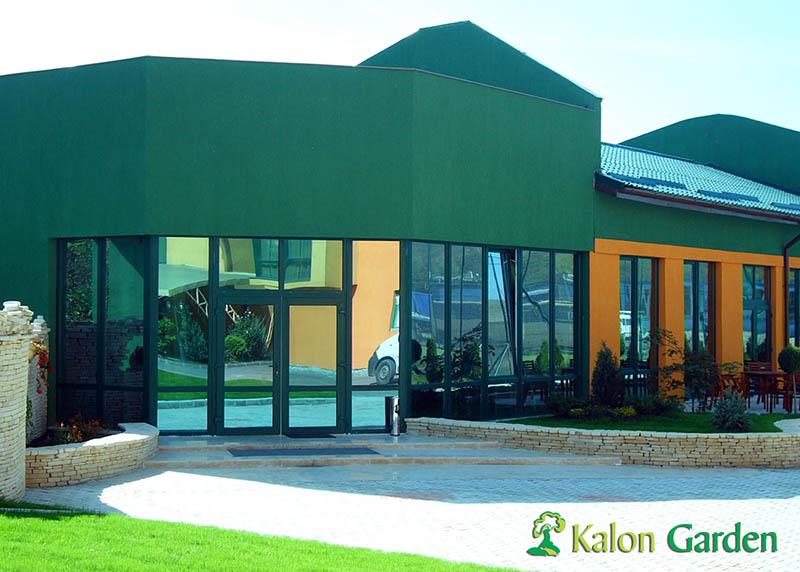 amenajare spatiu verde Cluj - Sun Garden