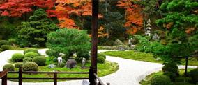 amenajari gradini japoneze
